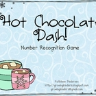 Hot Chocolate Number Games!