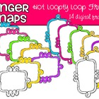 Hot Loopty Loop Frames