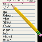 Houghton Mifflin Spelling Lesson (First Grade Theme 4-3)*S