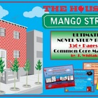 House on Mango Street Ultimate Novel Study Bundle