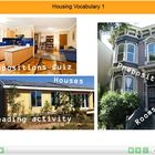 Housing Vocabulary Interactive Quiz 1