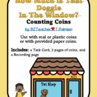 How Much Is That Doggie In The Window? - Counting coins