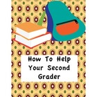 How To Help Your Second Grader