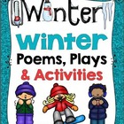 How Will I Know When It Is Winter? Winter Play, Winter Poe