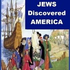 How the Jews Discovered America