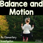 How the World Works: Balance and Motion