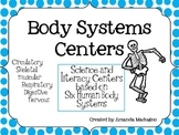 Human Body Systems Centers