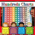 Hundreds Chart (100 Chart)