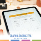 Hunger Games Graphic Organizer Bundle