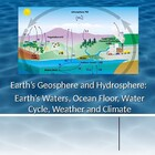 Hydrology and Meteorology Test Prep Questions (Earth Science)