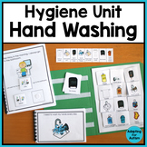 Hygiene - Hand Washing Unit: 6 activities and resources {A