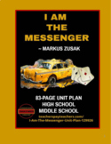 I Am The Messenger Unit Plan