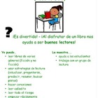 I Can/Yo Puedo Mini Literacy Station Posters - Spanish
