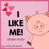 I Like Me! mini book study