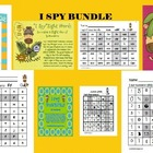 I SPY Bundle - 5 best sellers!!!!