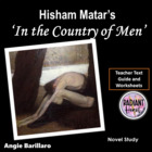 IN THE COUNTRY OF MEN - Hisham Matar Teacher Text Guides a