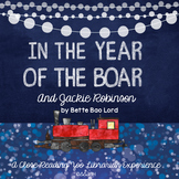 In the Year of the Boar and Jackie Robinson-Bette Bao Lord