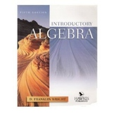 INTRODUCTORY ALGEBRA--FIFTH EDITION