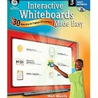 IWB Made Easy: 30 Activities to Engage All Learners: Level