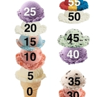 Ice Cream Cone Skip Counting Freebie