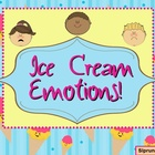 Ice Cream Emotions - Feelings, Pragmatics, Vocabulary