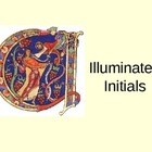 Illuminated Initials Presentation