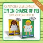 I'm Proactive {A Character Education Craftivity}