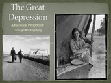 Images of The Great Depression Powerpoint