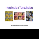 Imagination Tessellation (PowerPoint)
