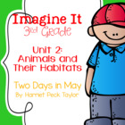 Imagine It Two Days in May Grade 3