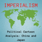 Imperialism: Political Cartoon Analysis