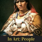 In Art: People Around the World