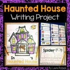 In My Haunted House ~ A Halloween Writing Project
