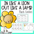 In like a Lion, Out like a Lamb {A March ELA/Math Unit}