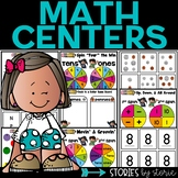 In the Math Mix (5 Math Games/Centers)