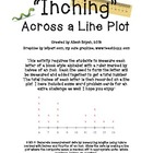 """Inching"" Across a Line Plot"