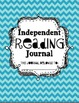 Independent Reading Journal {and other activities}