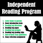 Independent Reading Program (SSR)