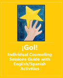 Individual Counseling Sessions Guide with English/Spanish