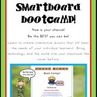 Individual Virtual Training: Smartboard Bootcamp