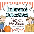 Inference Detectives: Fun on the Farm!