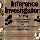 Inference Investigators: Mini-Unit for Teaching Inferring