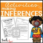 Inference Strategy Activity Pack