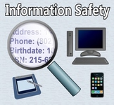 Information Safety (Internet Safety)