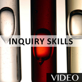 Inquiry Skills - Science Investigation and Analysis Rap Vi