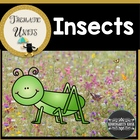 Insect Unit: Thematic Common Core Curricular Essentials