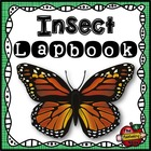 Insects Lapbook
