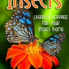 Insects Literacy Pack