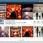 Instagram PowerPoint Template
