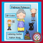 Instant Listening Center - Patricia Polacco Author Study Q